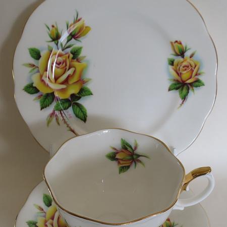 Rosemary sweetheart rose