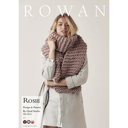 Rosie by Quail Studio