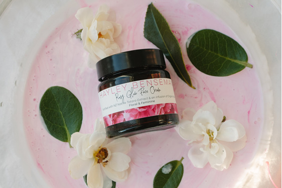 Rosy Glow Face Cream NZ