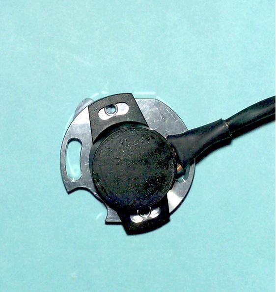 Rotary pot GSXR