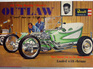 Revell 1/25 Ed 'Big Daddy' Roth's Outlaw