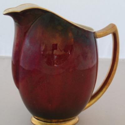 Rouge Royal jug