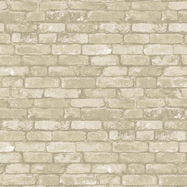 Rough Hewn Brick Ivory A-9154-L