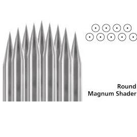 Round Magnum