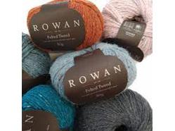 Rowan Felted Tweed DK/8PLY
