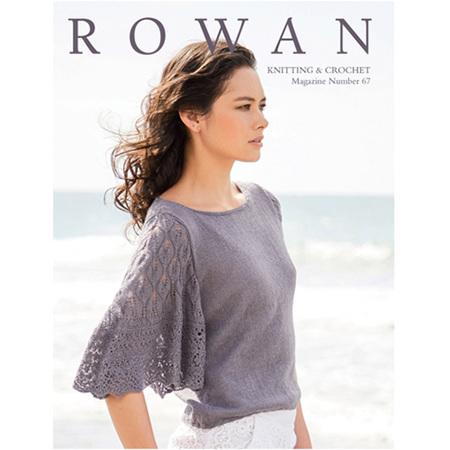 Rowan Magazine 67