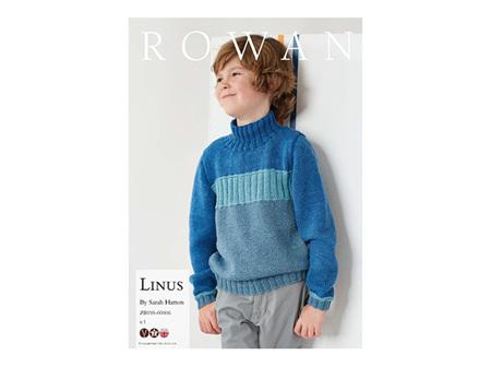 Rowan Pattern - Linus