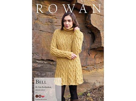 Rowan Patterns: Bell