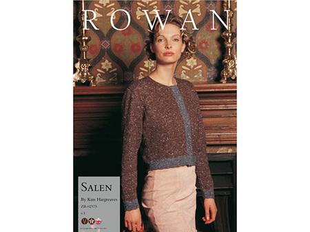 Rowan Patterns:; Salen