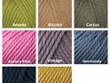Rowan Yarns: Big Wool 100g