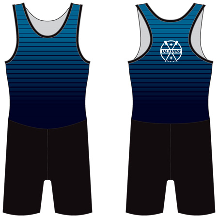 Rowing Suit - Gradient