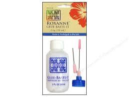 Roxanne 2oz basting glue