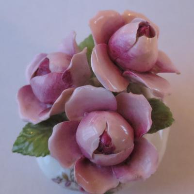 Royal Albert rose posies