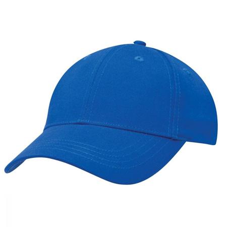 Royal Blue Kids Cap