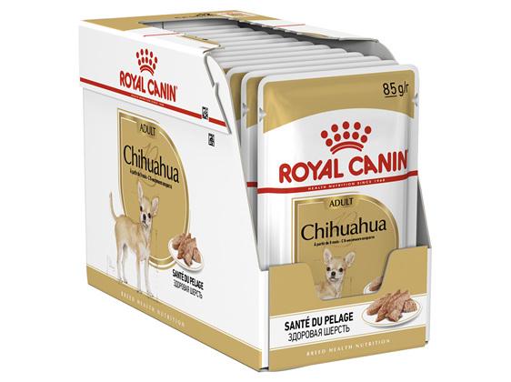 Royal Canin Adult Chihuahua Loaf