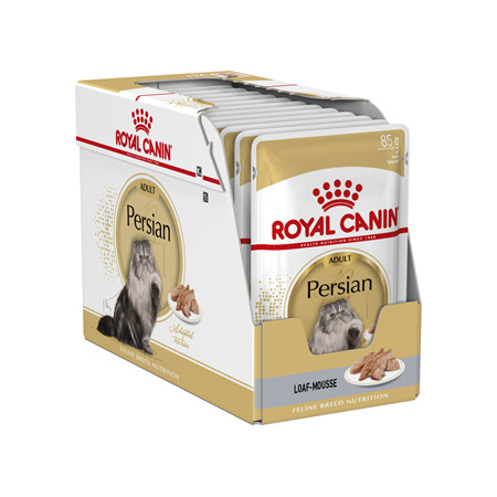 Royal Canin Adult Persian Loaf