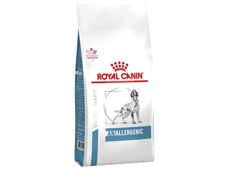 Royal Canin Anallergenic Canine Dry