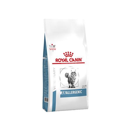 Royal Canin Anallergenic Feline Dry