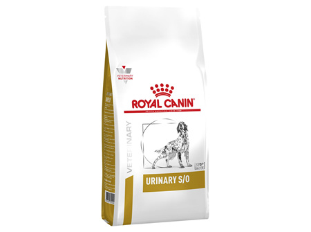 Royal Canin Canine Urinary S/O