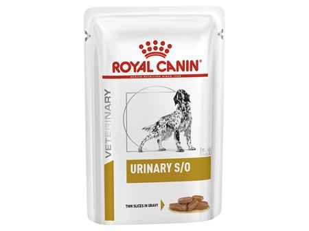 Royal Canin Canine Urinary S/O Wet 12 x 100g