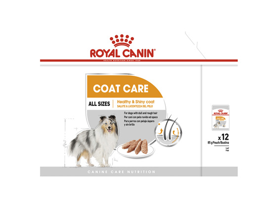 Royal Canin Coat Care Loaf
