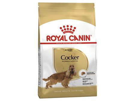 Royal Canin Cocker Spaniel Adult