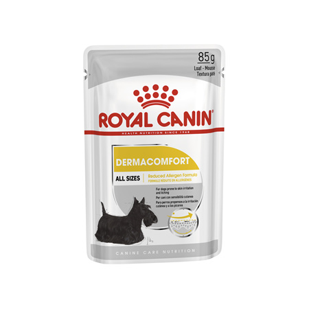 Royal Canin Dermacomfort Loaf