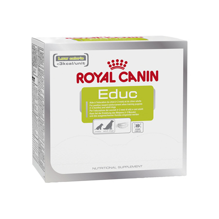 Royal Canin Educ Nutritional Supplement