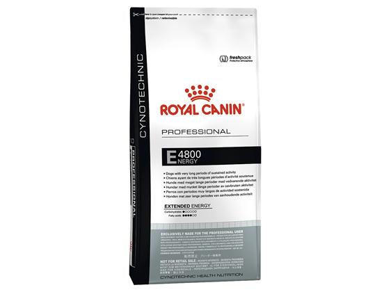 Royal Canin Energy 4800