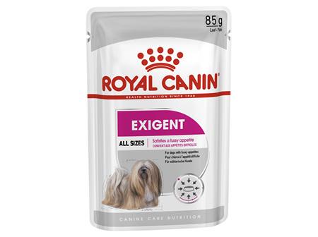 Royal Canin Exigent Loaf