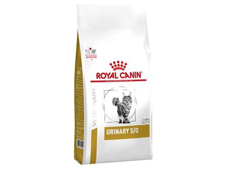 Royal Canin Feline Urinary S/O