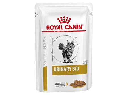 Royal Canin Feline Urinary S/O Wet 12 x 85g