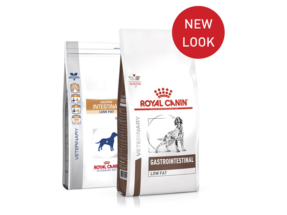 Royal Canin Gastrointestinal Canine Low Fat Dry