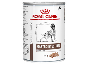 Royal Canin Gastrointestinal Canine Low Fat Wet