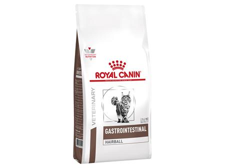 Royal Canin Gastrointestinal Feline Hairball