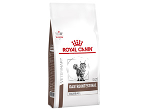 Royal Canin Gastrointestinal Feline Hairball