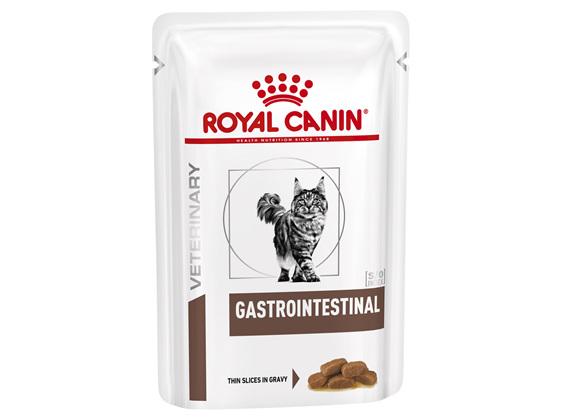 Royal Canin Gastrointestinal Feline Wet