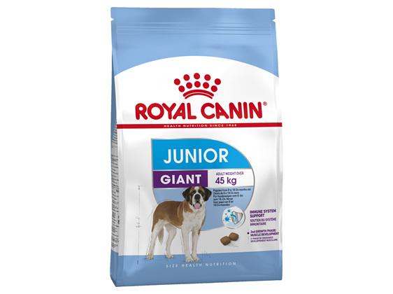 Royal Canin Giant Junior