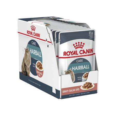Royal Canin Hairball Care In Gravy