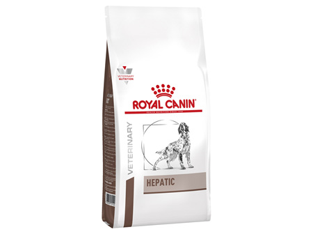 Royal Canin Hepatic Canine Dry
