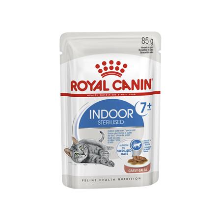 ROYAL CANIN® Indoor 7+