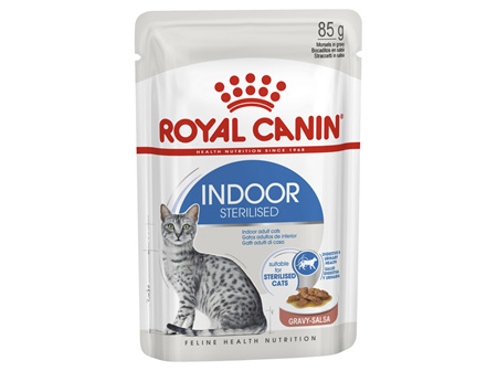 ROYAL CANIN® Indoor Gravy