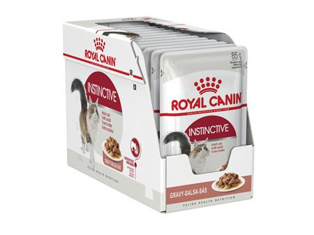 Royal Canin Instinctive Gravy