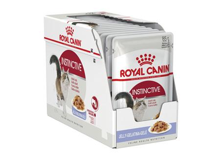 Royal Canin Instinctive Jelly