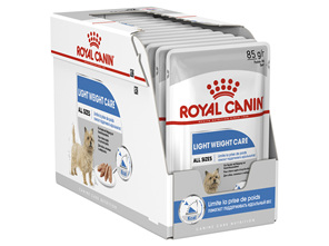 Royal Canin Light Weight Care Loaf