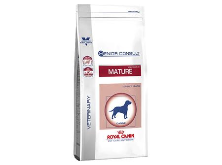 Royal Canin Mature Medium Dog