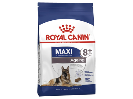 Royal Canin Maxi Ageing 8+ Dry