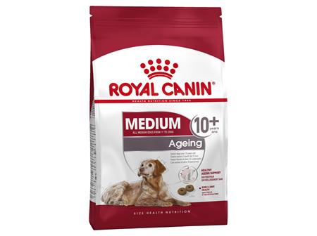 Royal Canin Medium Ageing 10+ Dry