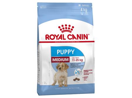 Royal Canin Medium Puppy