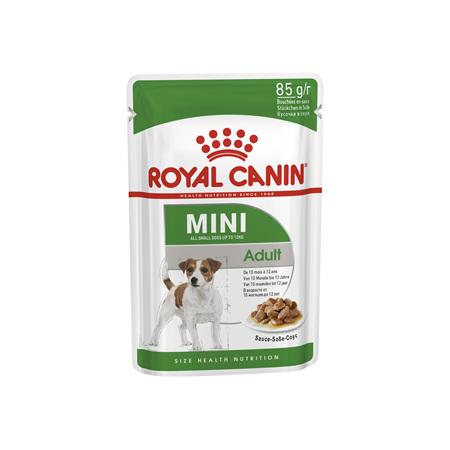 Royal Canin Mini Adult Gravy